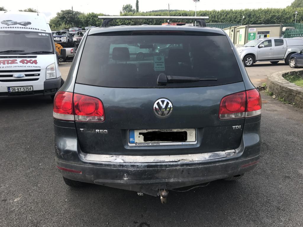 VW TOURAG GREY 2