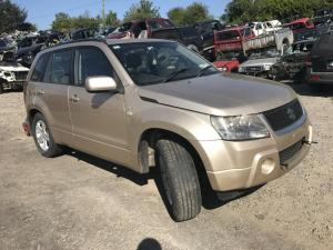 Suzuki Vitara Gold