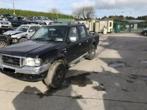 ford ranger black 2