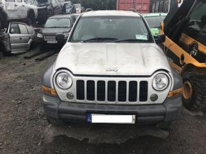 jeep silver 1