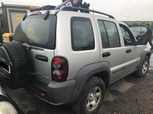 jeep silver 2